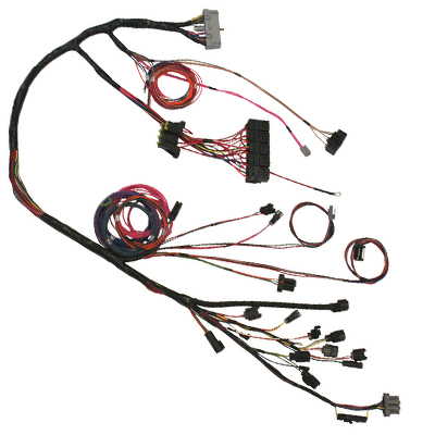 stinger performance parts - 2.3 turbo performance parts ... 2006 ford mustang fuel pump wiring diagram #5