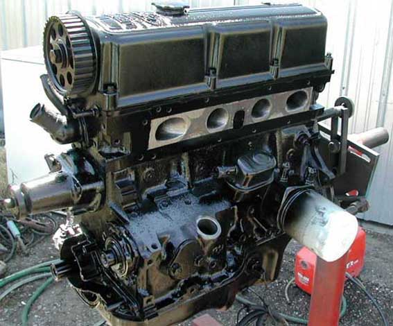 Ford 2 3 Engine Parts Problems And Solutions
