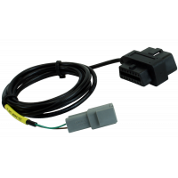 CD Dash | OBDII CAN Plug & Play Adapter Harness | 2008 and Newer Vehicles