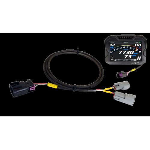 CD Dash | Plug & Play Adapter Kit | Polaris RZR | 2016-2019