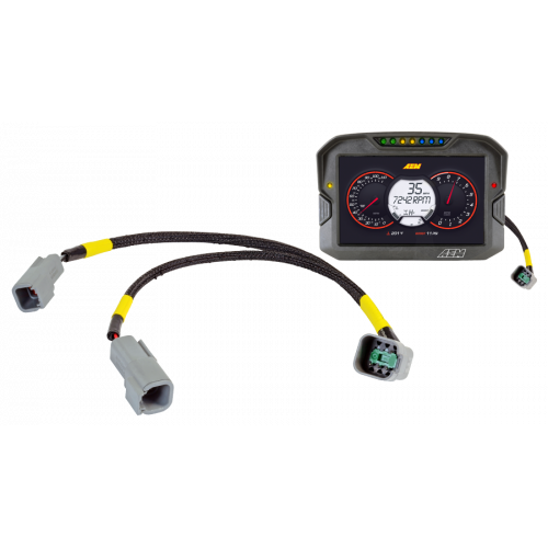 CD Dash | Plug & Play Adapter Kit | Can Am Maverick X3 | 2017-2019