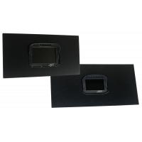 CD Dash | Universal Flush Mount Panels | Create a Custom Look for Your Dash Install