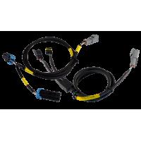 CD Dash | Plug & Play Adapter Harnesses | Holley Dominator | HP | Sniper EFI