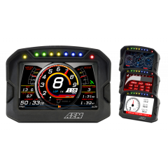 AEM CD-5 Carbon | Digital Racing Dash Display