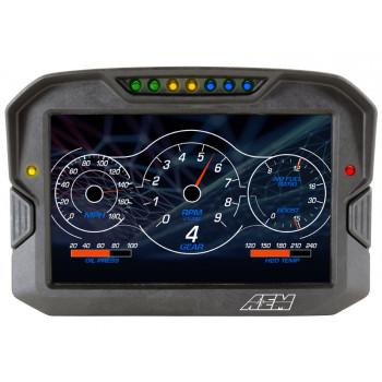 AEM Digital Dash