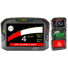 AEM CD-7 Carbon | Digital Racing Dash Display