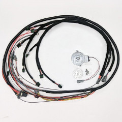 CAS & Expansion Coil/Ignition Harness Kit | V8 | PiMPx | PiMPxs | PiMPxshift