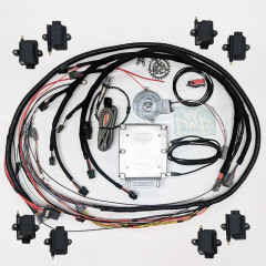 PiMPxshift w/ Transmission Control  + CAS + COP Kit | Sequential or Batch EFI | V8