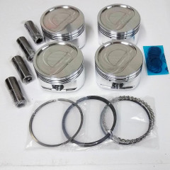 CP Pistons | Shelf Design | Ford 2.3L | Forged