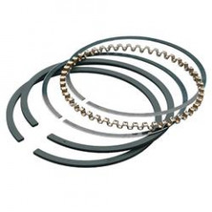 CP Piston Rings | Gas Nitrided | Replacement
