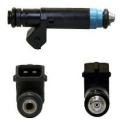 Fuel Injectors | Siemens Deka | 80 lb/hr | 875 cc/min | High Impedance | EV1 | 8 Cyl