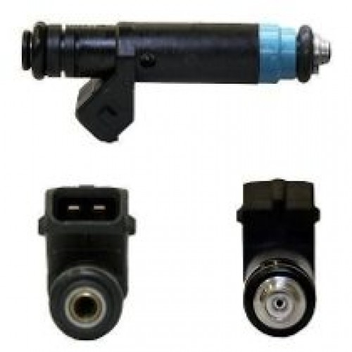 Fuel Injectors | Siemens Deka | 60 lb/hr | 630 cc/min | High Impedance | EV1 | 6 Cyl