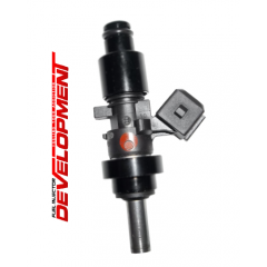 Fuel Injectors - FID - 100 lb/hr | 1100 cc/min - High Performance - Flow Matched (4 Cyl)