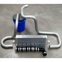 FMIC Kit | 87-88 Thunderbird | For Stock Location Exhaust Manifold