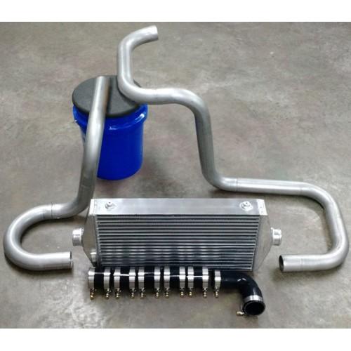 FMIC Kit | 87-88 Thunderbird | For Stock Location Exhaust Manifold