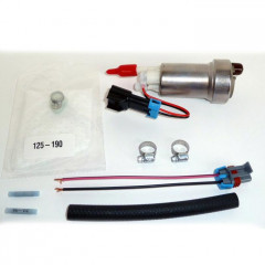 Fuel Pump - Walbro | Universal | In-Tank | 465LPH| Gasoline | Ethanol