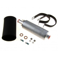 Fuel Pump - Walbro | Universal | External | 255LPH| High Pressure
