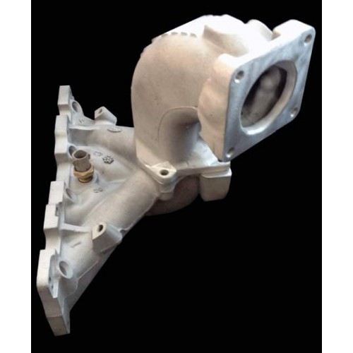Intake Manifold - Ported | Gutted | Rotated Kit  | Upper & Lower