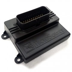 "Microsquirt ECU | Transmission Controller | CAN I/O Expansion Module V3.0 + 36"" Harness"