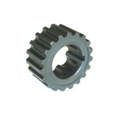 Aluminum Crankshaft Gear | Ultra Light | Ford 2.3L