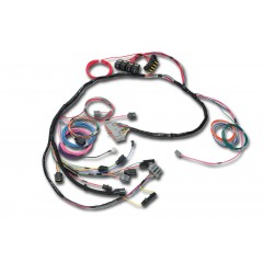 PiMP | PiMPx ECU Wiring Harness for Ford V8 Engines (Batch Fire)