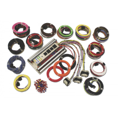 Wiring Kit for 2011+ Ford Ecoboost 3.5 (Telorvek)