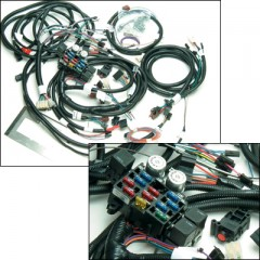Wiring Harness for Factory Five MK3 Roadster & Type 65 Coupe