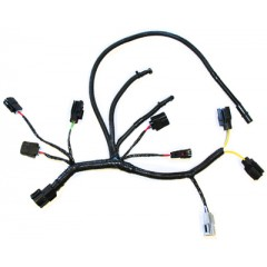 Wiring Injector Harness for 1987-1988 Thunderbird Turbo Coupe