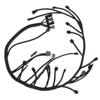 Wiring Harness for 1989 Ford Truck with 460 Engine