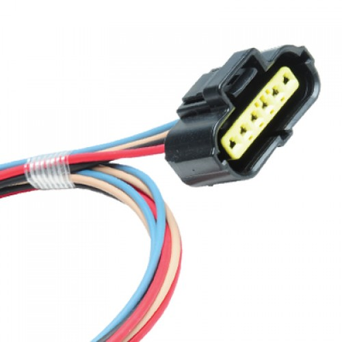 Wiring - 1996-2004 Ford MAF Harness Pigtail