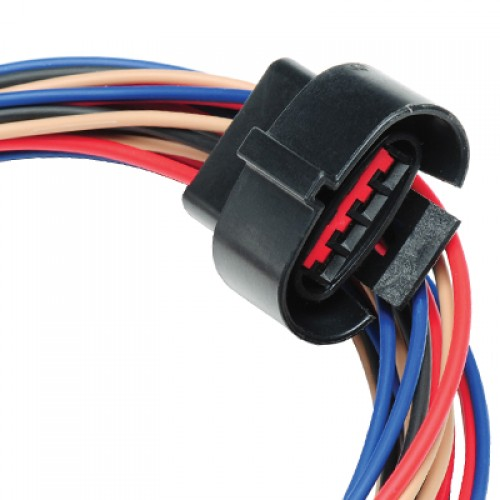 Wiring - 1986-1995 Ford MAF Harness w/ 7 ft. leads