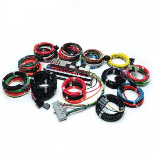 Wiring Kit for Ford 3.8 Supercharged Super Coupe Engine (Telorvek)