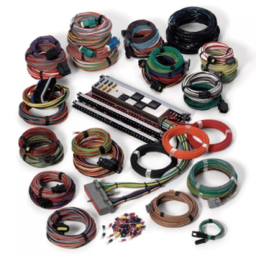 Wiring Kit for 1996-1998 Ford DOHC 4V 4.6 V8 Modular Cobra Engine (Telorvek)