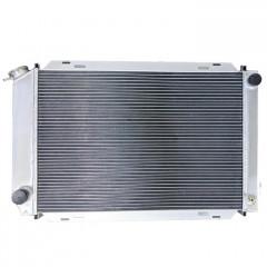 Radiator - Aluminum | 79-93 Mustang