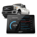 SCT GTX Performance Tuner & Monitor OBD2 (1996 & Newer Ford, GM, Mopar)