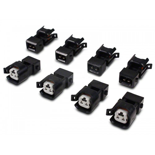 Fuel Injectors - FID - 152 5 lb/hr | 1600 cc/min - High