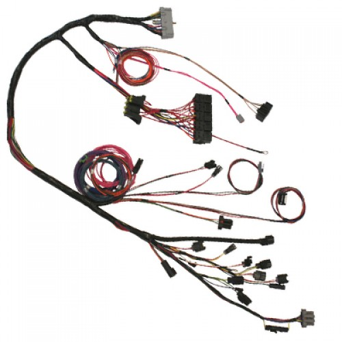 Wiring Harness for Ford 2.3 Turbo Engines on ford coyote hoses, ford coyote throttle body, ford coyote oil pump, ford coyote timing chain, ford coyote engine, ford coyote driveshaft, ford coyote motor,