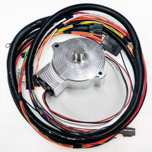 CAS + Expansion Coil/Ignition Harness Kit + IGN-1A Coils | V8 | PiMPx | PiMPxs | PiMPxshift