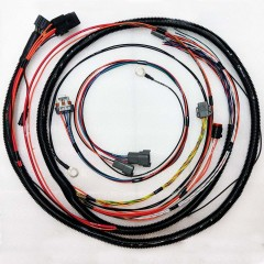 Coil Near Plug Expansion Harness |For LS Coils or IGN-1A Coils | 4 Cyl |PiMPx | PiMPxs