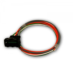 "Wiring - 2.3 VAM Harness Pigtail (36"")"