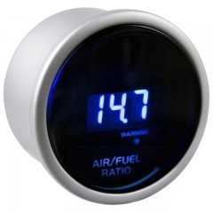 Gauge - Solid Air/Fuel Ratio Digital Display