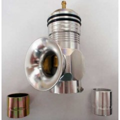 Blow Off Valve - Type RFL Single Piston