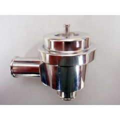 Bypass Valve | Single Piston