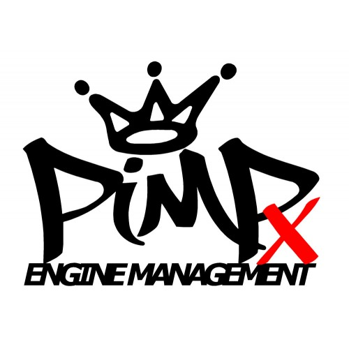 PiMPx Standalone Engine Management (Batch Fire EFI)