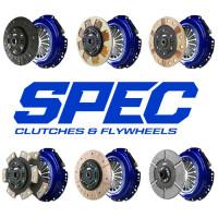 SPEC Clutch | Mustang | 15-17 | 2.3L | EcoBoost