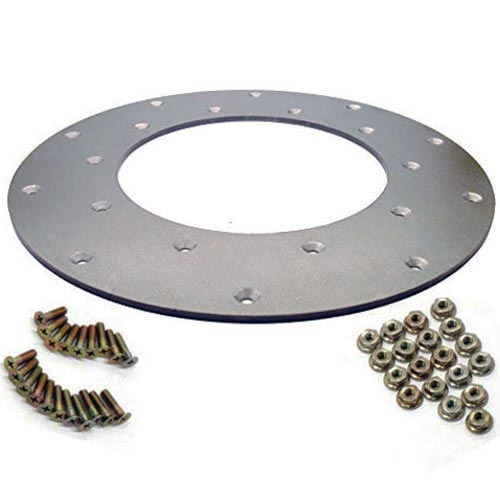 SPEC Flywheel Friction Plate Insert + Hardware | 5.0 | 5.8| Replacement