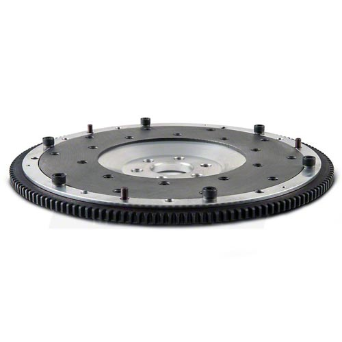 SPEC Flywheel | Adapts 2.3L Turbo to 5.0 Clutch | Aluminum