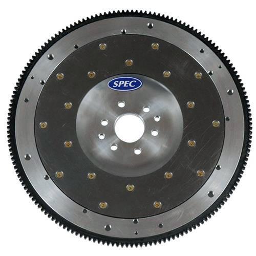 SPEC Flywheel | 2.3L Turbo | Aluminum