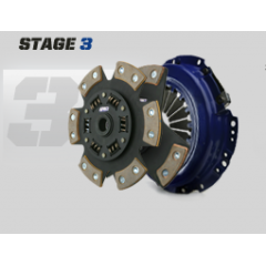 Stage 3 SPEC Clutch