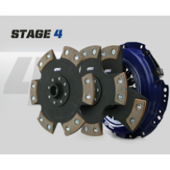 Stage 4 SPEC Clutch